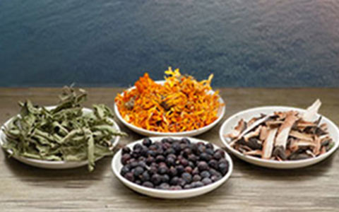 Loose Herbs at Herban Wellness